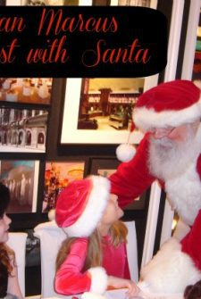 Neiman Marcus Presents Breakfast with Santa