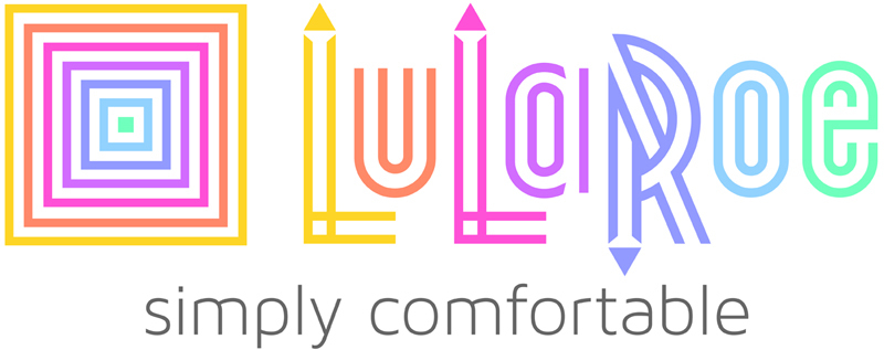 LuLaRoe Logo Horizontal_Outlined