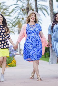 Plus Size Fashion Clothing from LuLaRoe