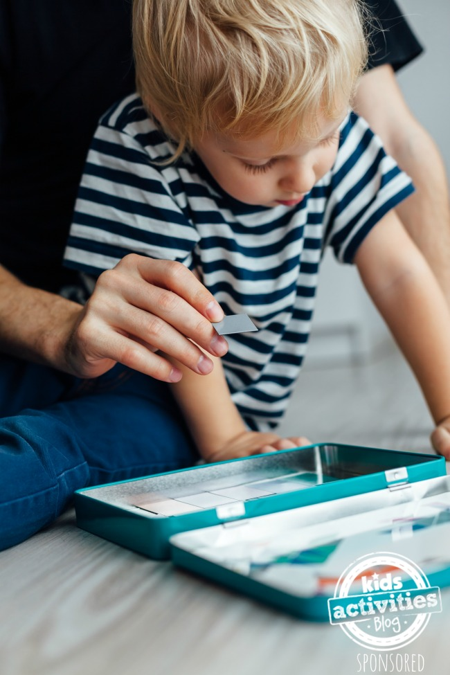 The Little Gym - Kids Activities Blog