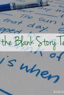 Story Telling for Children
