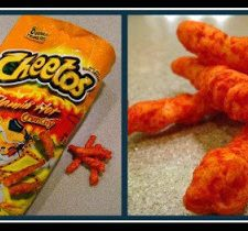 Cheetos – You Complete Me