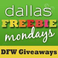Dallas Freebie Monday's Week of 11/14/11