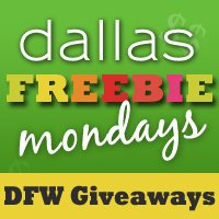 Dallas Freebie Monday's Week of 11/7/11
