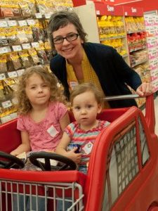 Grocery Games for your Preschooler & $100 of FREE Groceries