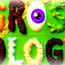 """Sci-Tech Discovery Center  """" Grossology"""