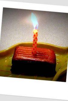 Happy Birthday GIVE AWAY!