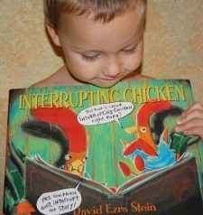 B is for Bedtime… I love books for preschoolers!