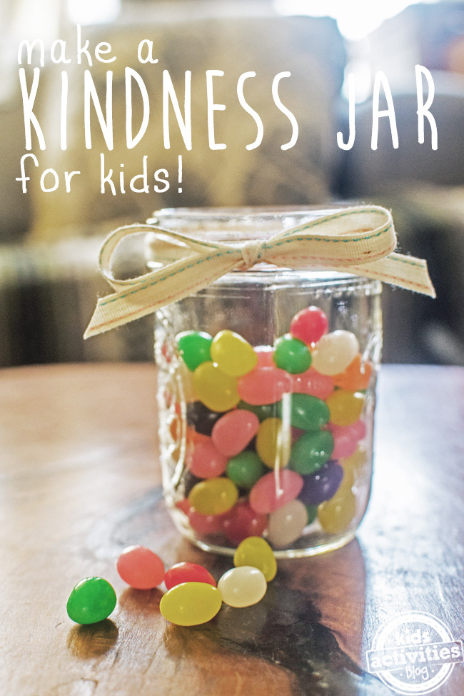 kindness jar 1