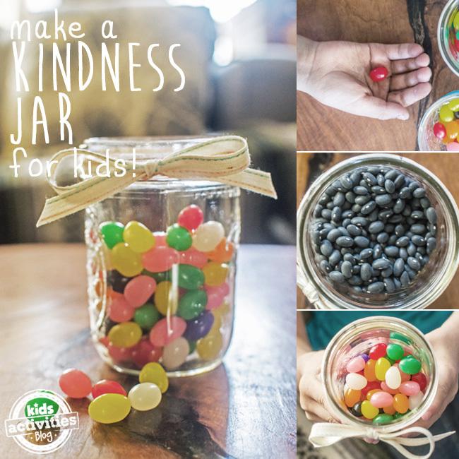 kindness jar SQUARE