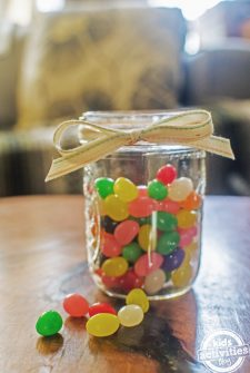 Peaceful Parenting: Make a Kindness Jar