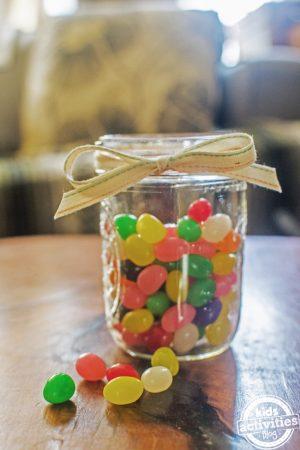 Peaceful Parenting: Make a Kindness Jar