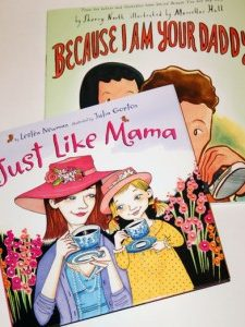 Great Mothers and Fathers Day Books to Read