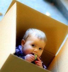 Sanity Saving Tips for Moving with Kids