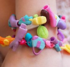 Polly Pocket Bracelet