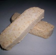 Rubbadubdub…Homemade soap for your tub!