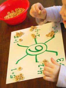 Fantastic Friday: Math Games and Computer Programs for Preschoolers