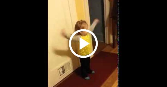 tattle tale toddler
