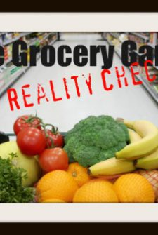 Holly plays THE GROCERY GAME