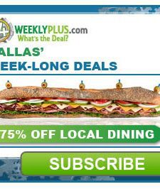 Deal Sites for Dallas-Fort Worth (DFW)
