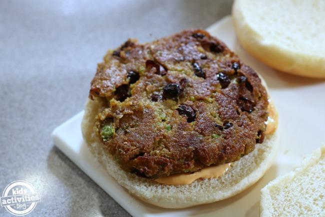 5 Big & Juicy Burger Ideas!