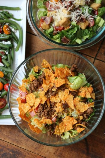 5 Kid-Approved Salad Recipes