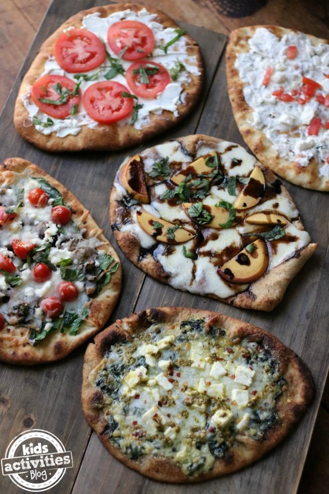 5-ways-to-top-flatbread
