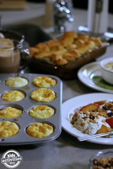 5 Hot Breakfast Ideas to Start Your Day!