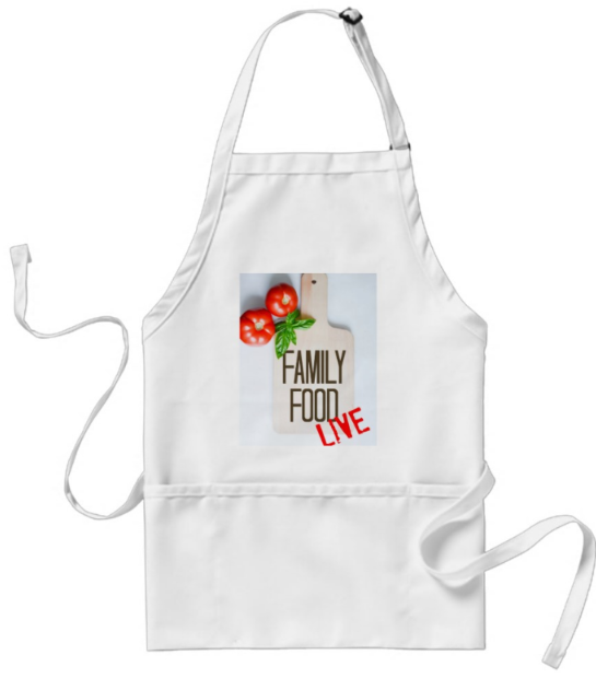 family-food-live-apron