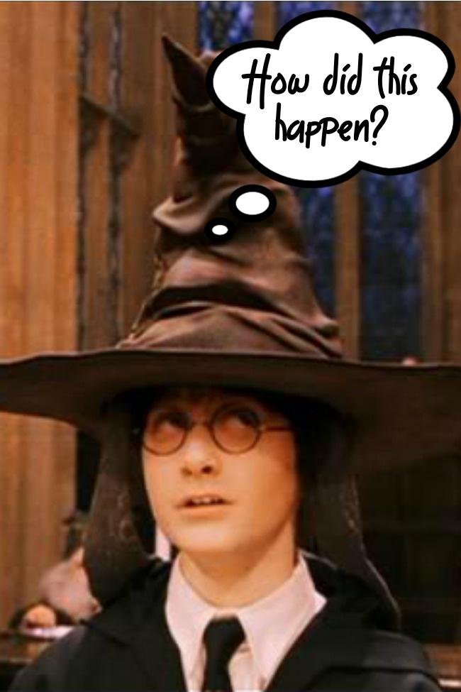 Harry Potter audition video - Kids Activities Blog