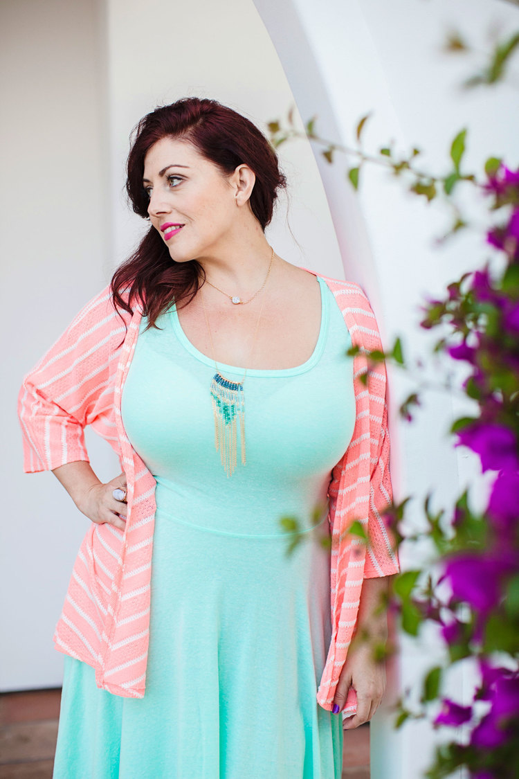 Plus Size Fashion Clothing Styles from LuLaRoe