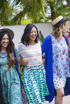 A Guide to LuLaRoe Sizing
