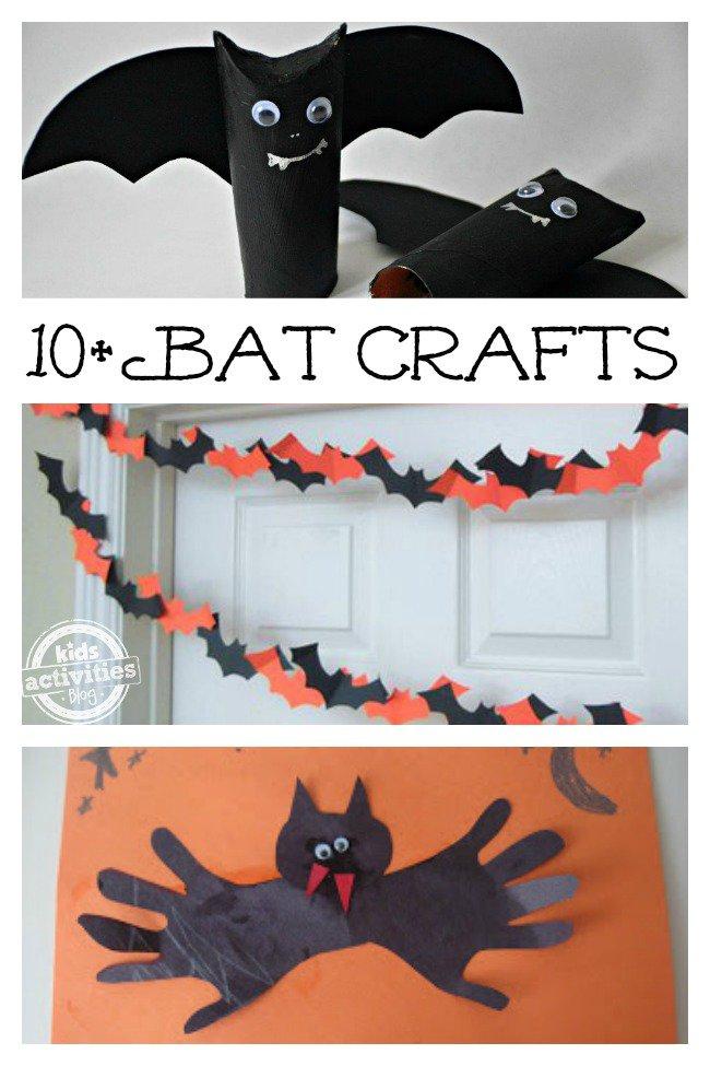 bat crafts