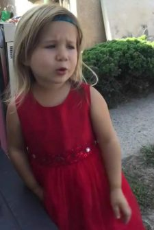 This Cute Little Girl Explains To Her Dad How Weddings Works