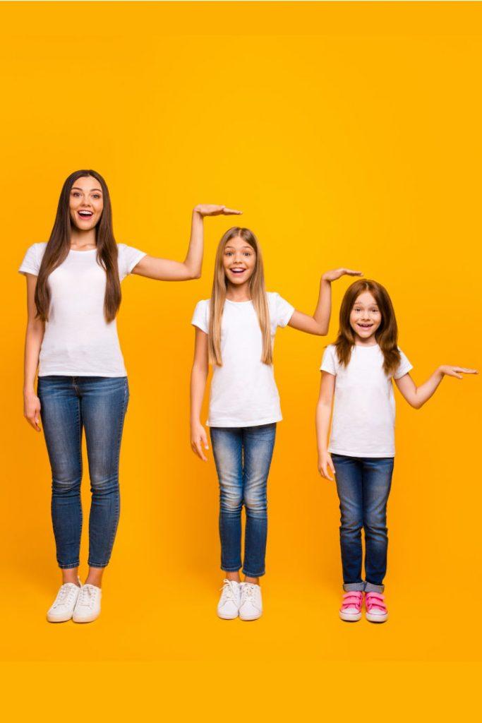 girl growing up video filmed by dad - Kids Activities Blog