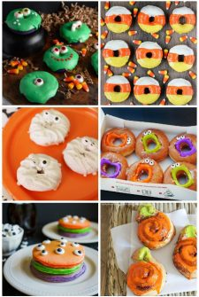13 Fun Halloween Breakfast Ideas