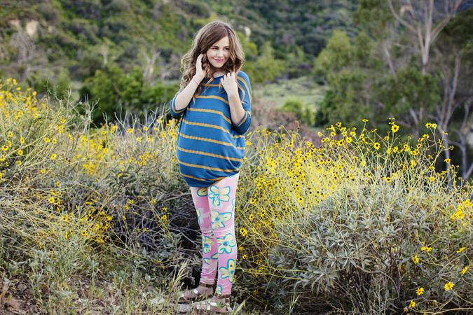 Maternity wear from LuLaRoe