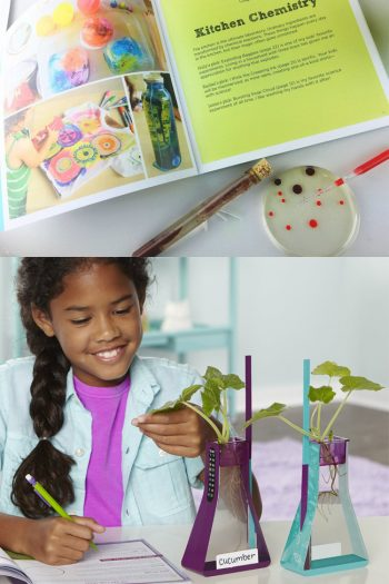 10 Great Gifts for Kids Who Love Science