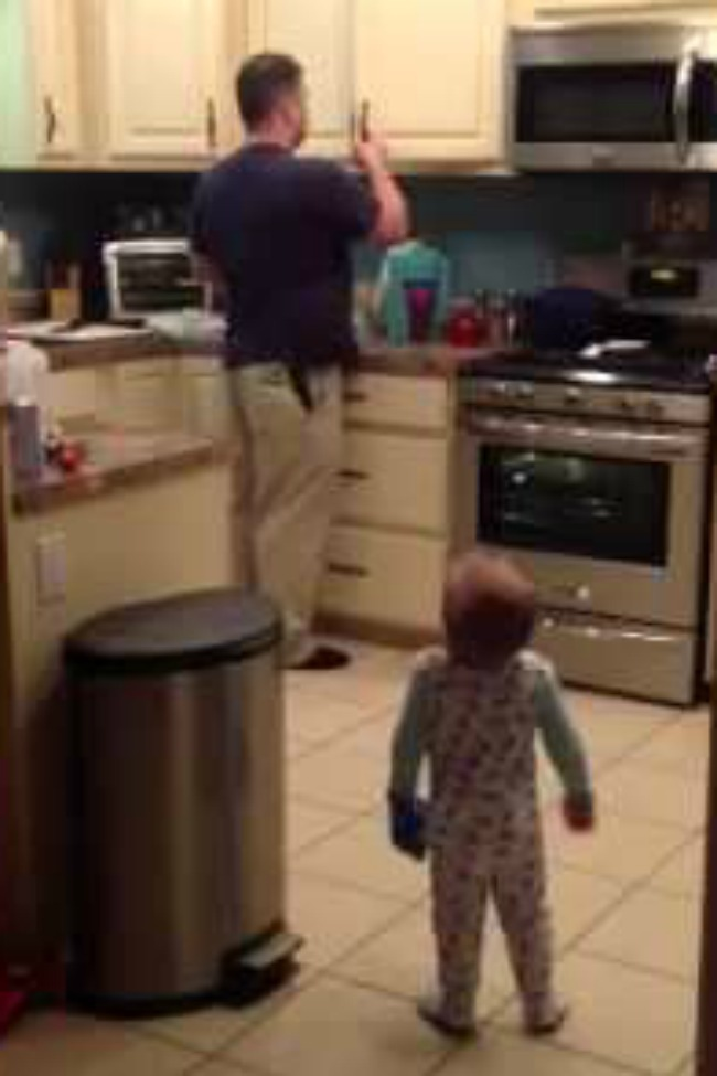 toddler-talks-back