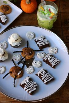 5 Sweet Treats for Halloween