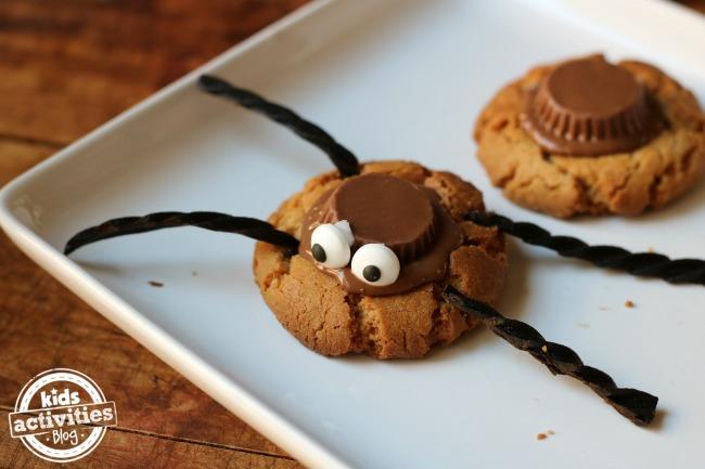 5 Sweet Treats for Halloween