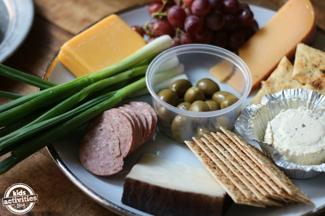 5 Game Day Snack Ideas for the Family
