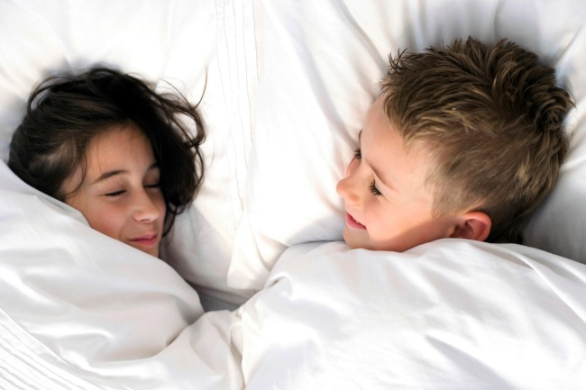 Bedwetting Tips For Older Kids
