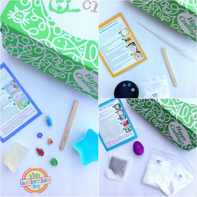 Green Kid Crafts