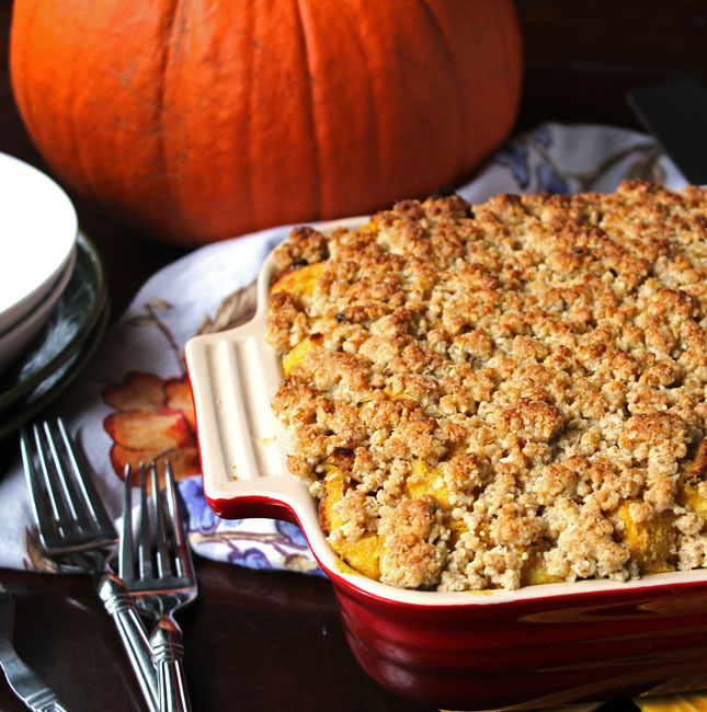 Pumpkin Dessert Recipes You Must Make This Season - Fullact Trending ...