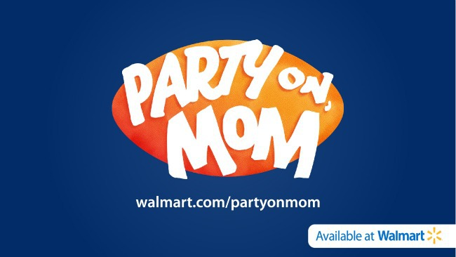 Party On Mom
