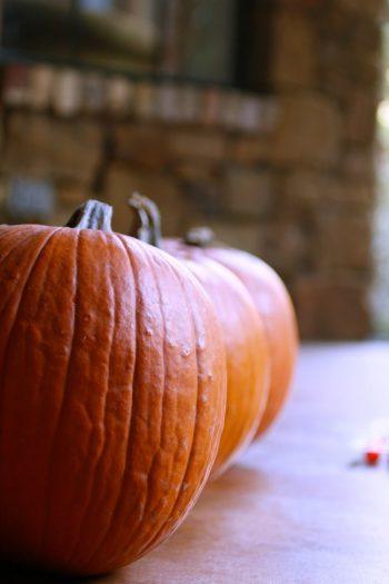 pumpkin carving tips kids