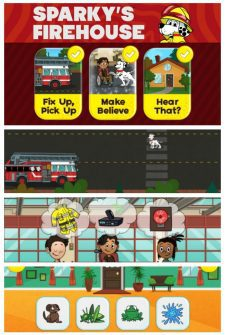National Fire Prevention Week:  Best Resource for Kids, Parents & Teachers