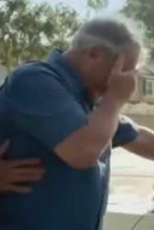 He Sold His Beloved Car To Make Ends Meet, 20 Years Later He's Surprised With THIS!
