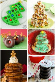 14 Festive Christmas Breakfast Ideas